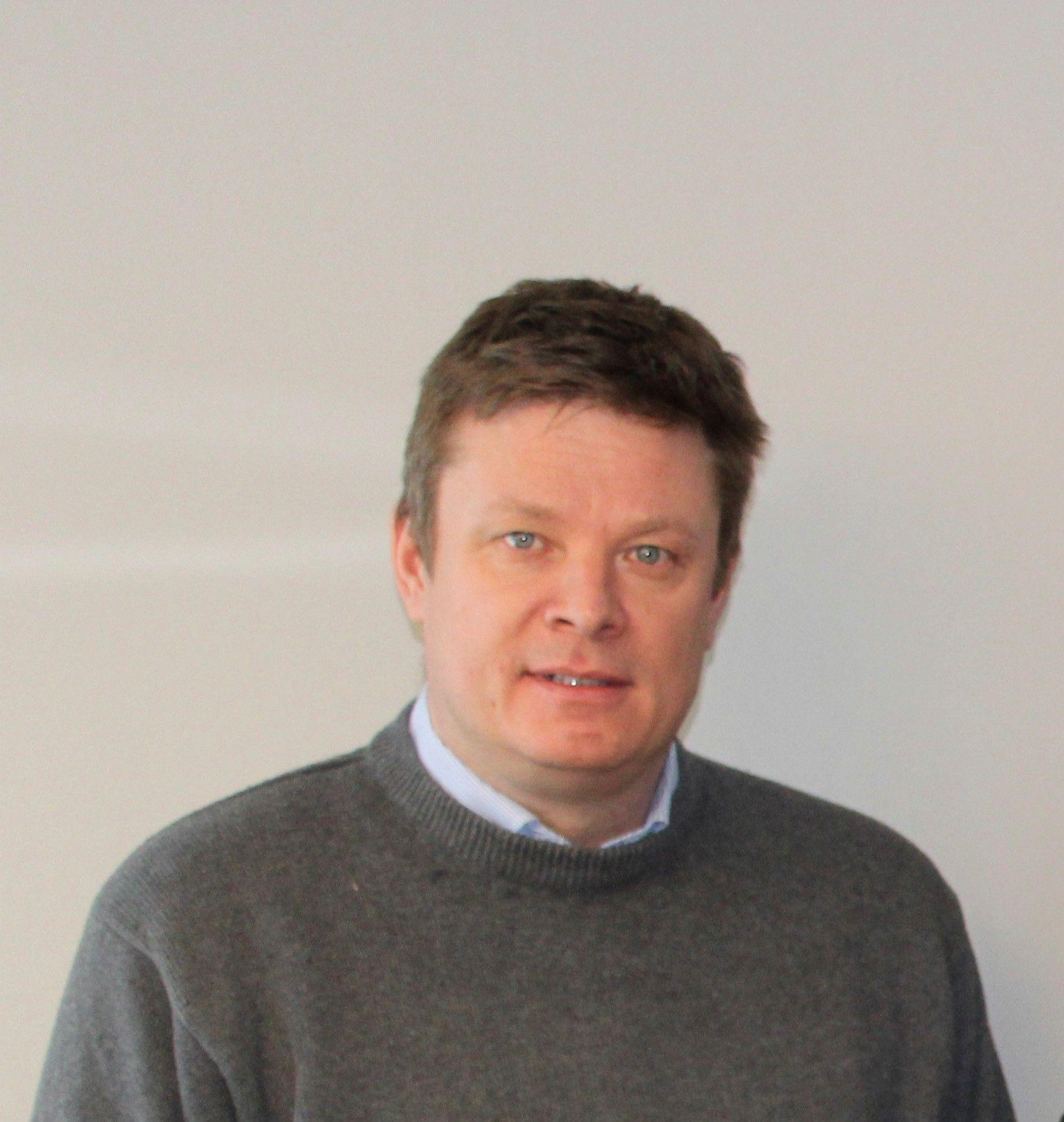 Claus Thorsen