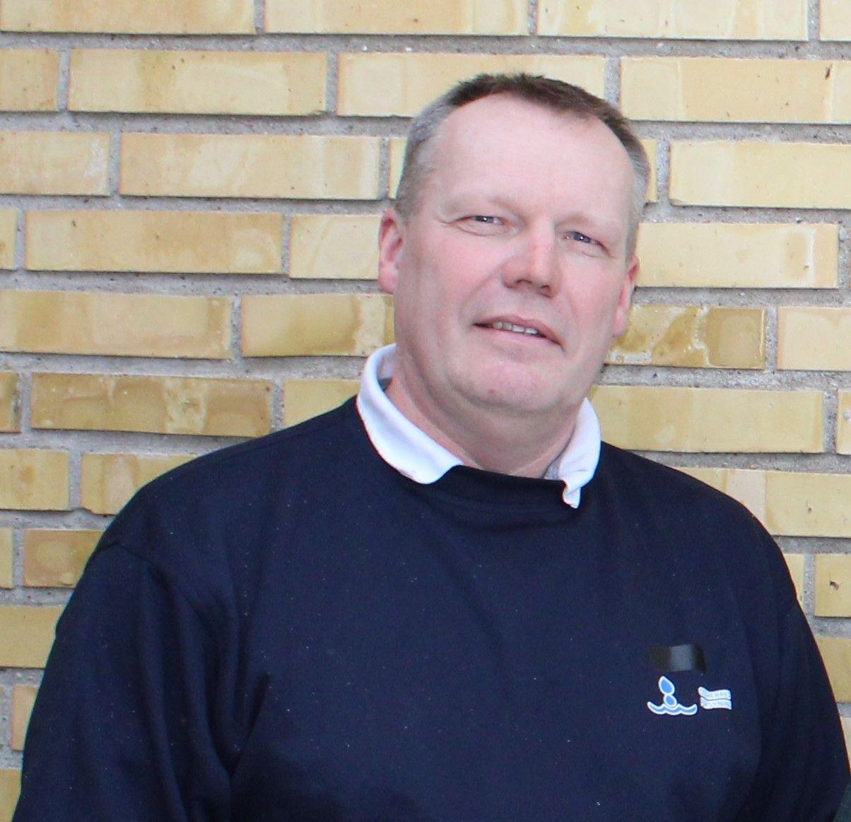 Jan V. Larsen