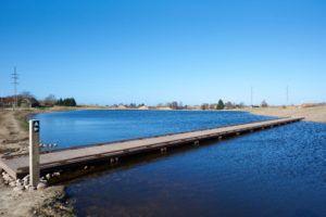 bro ved groennehavebaek