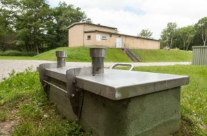 Rørmosen vandværk