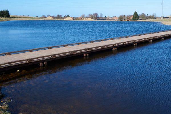 Grønnehave bæk bro